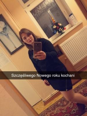 Zdjęcie użytkownika KamilaWy (kobieta), Wrocław