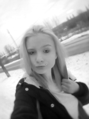 Zdjęcie użytkownika Angelika0 (kobieta), Piaseczno