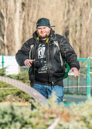 Zdjęcie użytkownika Bart86r (mężczyzna), Piaseczno