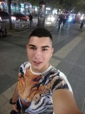 Zdjęcie użytkownika BorisP (mężczyzna), Ćuprija