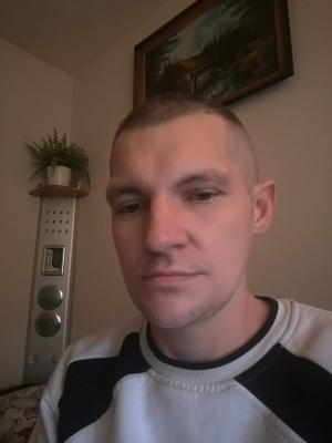 Zdjęcie użytkownika PawelStrzyz (mężczyzna), Zambrów