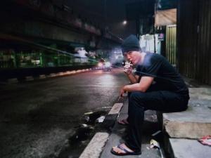 Zdjęcie użytkownika Begundall (mężczyzna), Pamulang