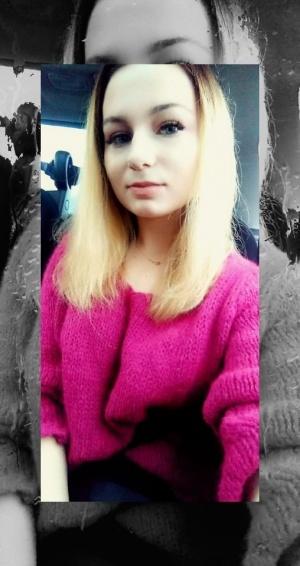 Zdjęcie użytkownika MichalinaMarciniak (kobieta), Gostyń