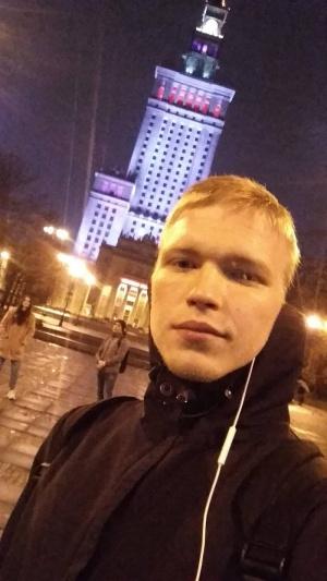 Zdjęcie użytkownika SerhiiDoroshenko (mężczyzna), Kiev