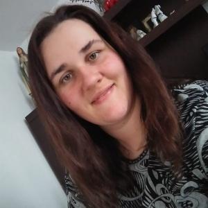 Zdjęcie użytkownika lucynameler21 (kobieta), Czerwięcice