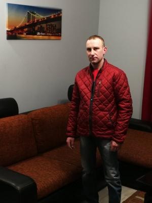 Zdjęcie użytkownika KamilMichalak90 (mężczyzna), Kłodawa