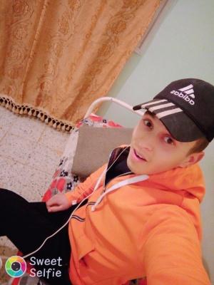 Zdjęcie użytkownika Benkhedidj (kobieta), Tindouf