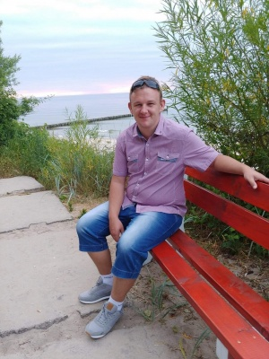 Zdjęcie użytkownika PatrykBochenek1993 (mężczyzna), Libiąż