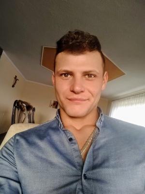 Zdjęcie użytkownika TadekGombarczyk (mężczyzna), Lipnica Wielka