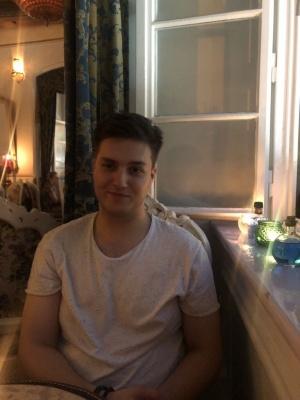 Zdjęcie użytkownika AndriyPukhkyy (mężczyzna), Lviv