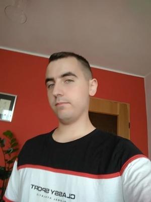 Zdjęcie użytkownika Ziombex (mężczyzna), Rumia