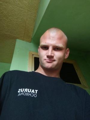 Zdjęcie użytkownika Kikus12 (mężczyzna), Golub-Dobrzyń