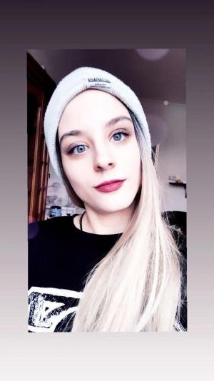 Zdjęcie użytkownika lunii99 (kobieta), Chojnice