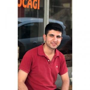 Zdjęcie użytkownika VeysiA (mężczyzna), İzmir