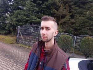 Zdjęcie użytkownika KacperBrzozaB (mężczyzna), Czernica