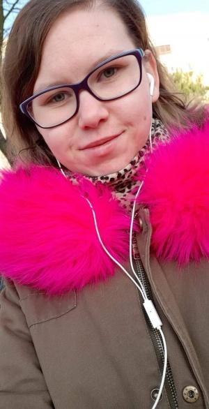 Zdjęcie użytkownika AgatkaaP (kobieta), Piaseczno
