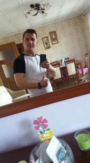 Zdjęcie użytkownika Dyskretnyrobcio (mężczyzna), Starogard Gdański