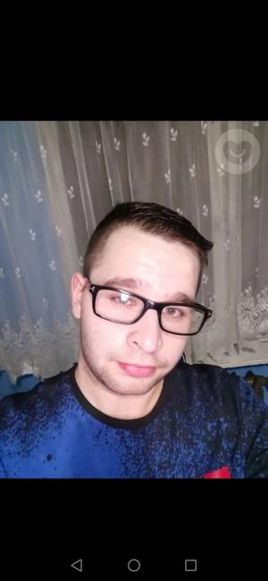Zdjęcie użytkownika Patrykx66 (mężczyzna), Głogów