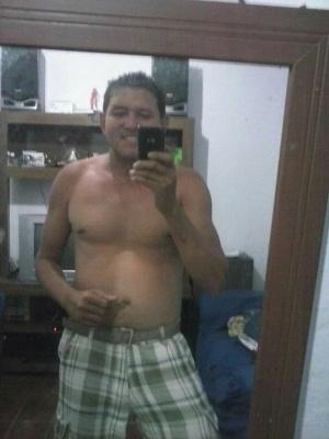 Zdjęcie użytkownika gustavod (mężczyzna), Nilópolis