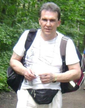 Zdjęcie użytkownika KazimierzPawella (mężczyzna), Łódź