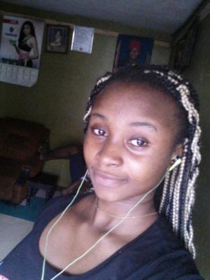 Zdjęcie użytkownika Precious (kobieta), Onitsha