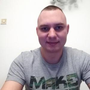 Zdjęcie użytkownika Budyn91 (mężczyzna), Grabowo
