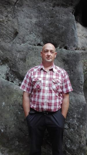 Zdjęcie użytkownika PrusikRo (mężczyzna), Ruszkowo