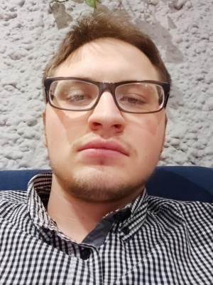Zdjęcie użytkownika AdrianNowak14 (mężczyzna), Dąbrowa Górnicza