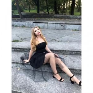 Zdjęcie użytkownika HotCzika (kobieta), Sopot