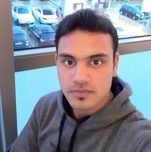 Zdjęcie użytkownika HarisK (mężczyzna), Nicosia