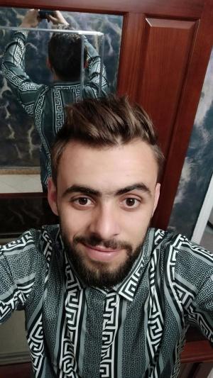 Zdjęcie użytkownika Abdl (mężczyzna), Rouiba