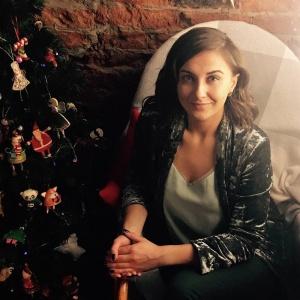 Zdjęcie użytkownika Zarina (kobieta), Moscow