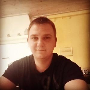 Zdjęcie użytkownika adaskoooGr (mężczyzna), Uddevalla