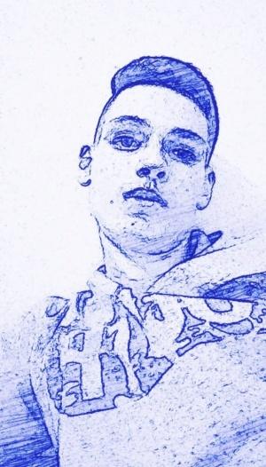 Zdjęcie użytkownika PedzichT (mężczyzna), Gierłoż
