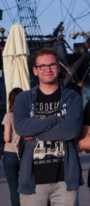 Zdjęcie użytkownika Grzdylek (mężczyzna), Gdynia