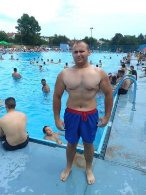 Zdjęcie użytkownika ZvezdanC (mężczyzna), Smederevska Palanka