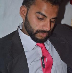 Zdjęcie użytkownika TeraM (mężczyzna), Rawalpindi