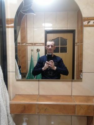 Zdjęcie użytkownika suszi29 (mężczyzna), Brzeg Dolny