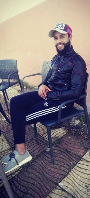 Zdjęcie użytkownika Mhmdtoumi (mężczyzna), Souq Larb'a al Gharb