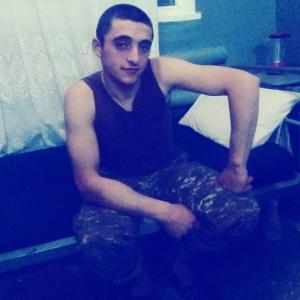 Zdjęcie użytkownika Vazgentattev (mężczyzna), Stavropol'