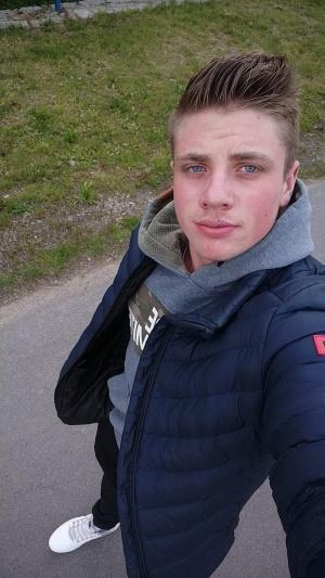 Zdjęcie użytkownika ErykZw (mężczyzna), Świdnica