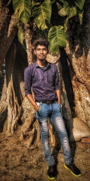 Zdjęcie użytkownika SumanP (mężczyzna), Berhampore