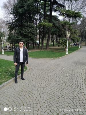 Zdjęcie użytkownika abdullahA (kobieta), Bağcılar