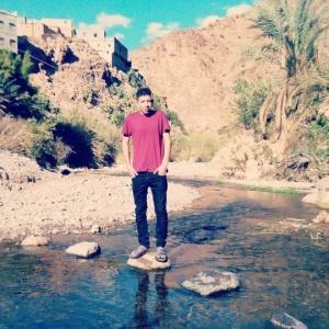 Zdjęcie użytkownika Ysf (mężczyzna), Taroudant