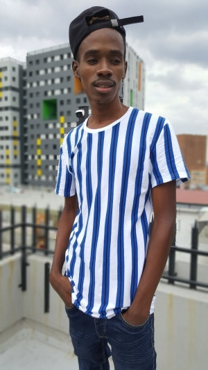 Zdjęcie użytkownika NdzlvaleloCollins (mężczyzna), Johannesburg