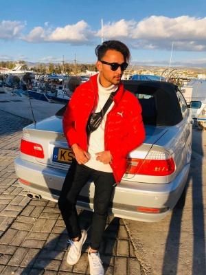 Zdjęcie użytkownika ChronicAvay (mężczyzna), Limassol