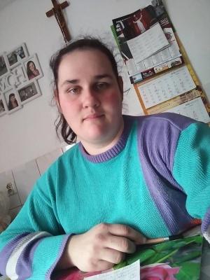 Zdjęcie użytkownika melerlucyna (kobieta), Czerwięcice