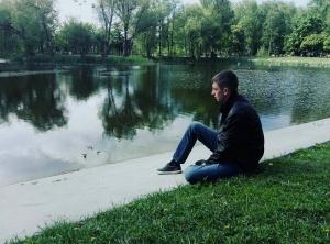 Zdjęcie użytkownika Rossss24 (mężczyzna), Chernihiv