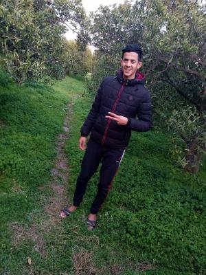 Zdjęcie użytkownika Zkrya (mężczyzna), Boukadir