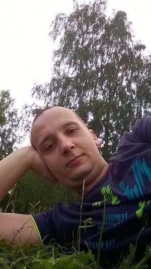 Zdjęcie użytkownika Endriu3333 (mężczyzna), Chrzanów